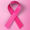 ícone outubro rosa