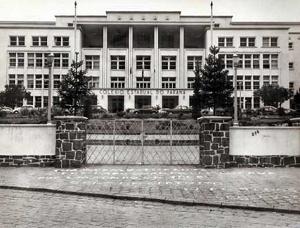 imagem do colégio estadual do paraná