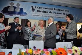 foto da conferência